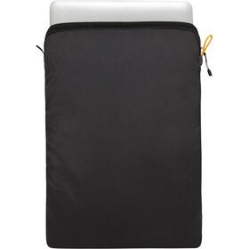 The North Face Flyweight Laptop 15 Sleeve asphalt grey/tnf black
